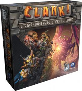 Boîte Clank!